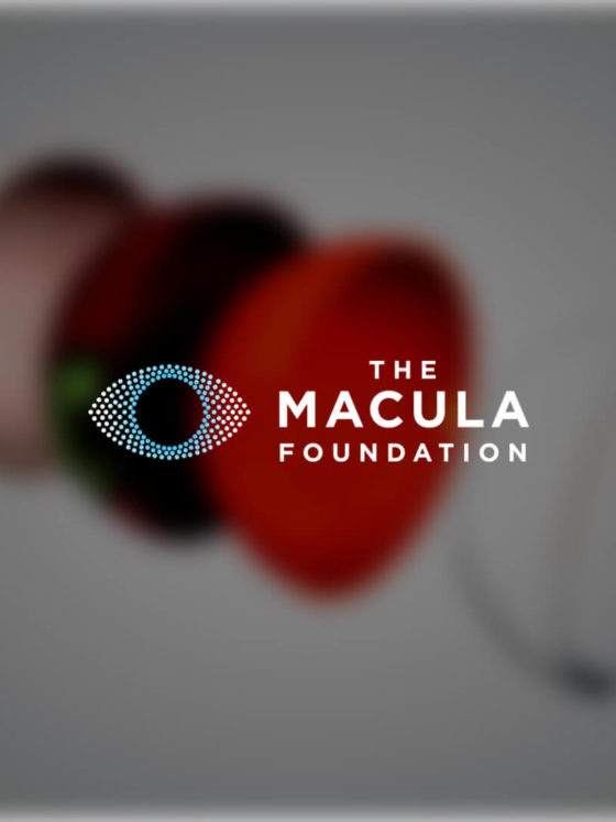 Macula Foundation Main