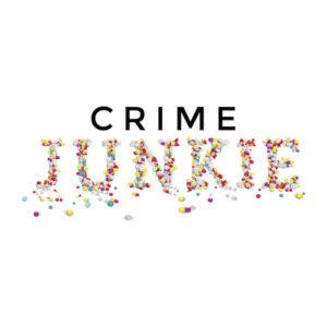 Crime Junkie Podcast Logo