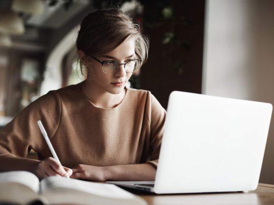 EduSeries 4/5 – 4 Key Technologies for Online Education
