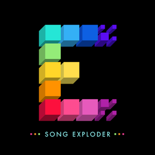 Song Exploder podcast cover